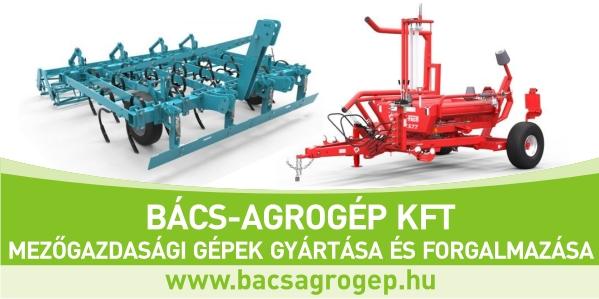 Bács-Agrogép
