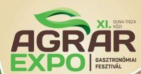 XI. Duna-Tisza Közi Agrár Expo 1