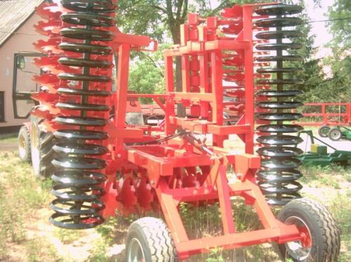 Bács-Agrogép Kft1