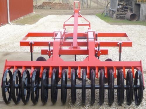 Bács-Agrogép Kft11
