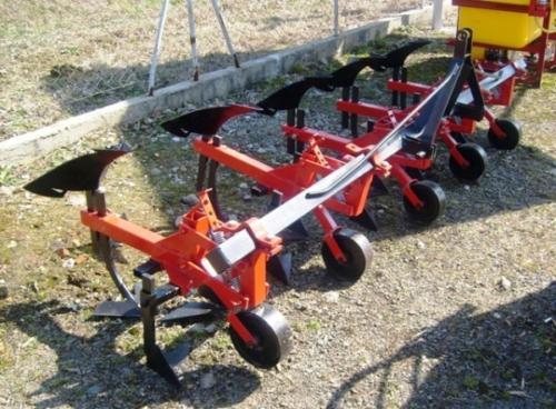 Bács-Agrogép Kft18