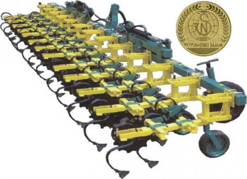 Bács-Agrogép Kft19