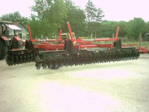 Bács-Agrogép Kft2