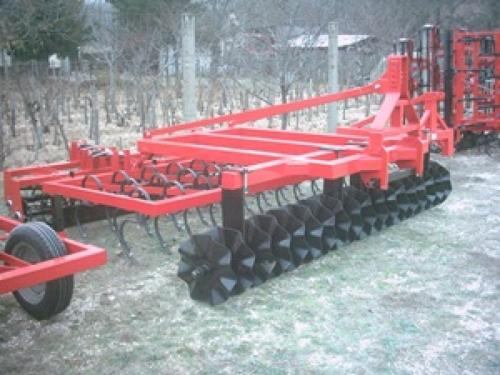 Bács-Agrogép Kft24
