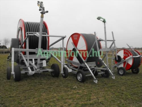 Bács-Agrogép Kft25