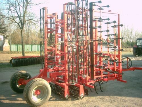 Bács-Agrogép Kft5