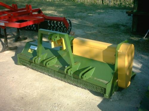 Bács-Agrogép Kft8