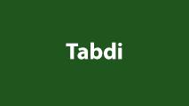 Tabdi videó
